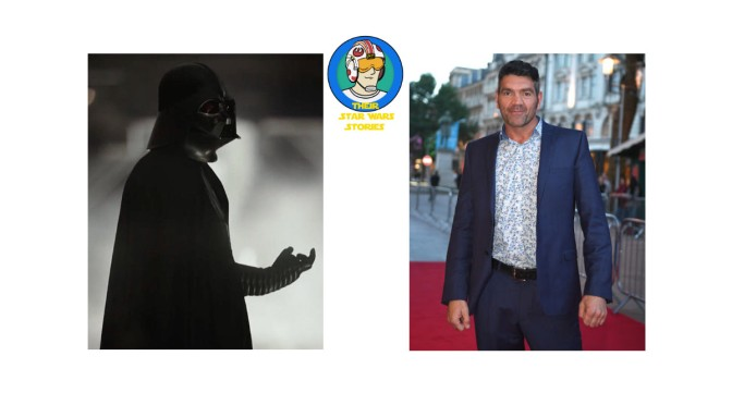 Spencer Wilding – His Star Wars Story