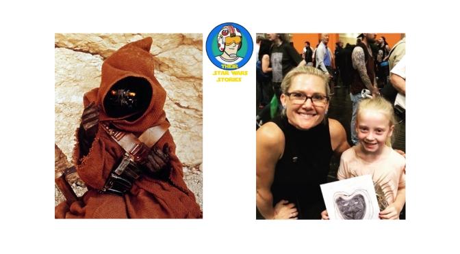 Andrea Wickman-Miller – Her Star Wars Story